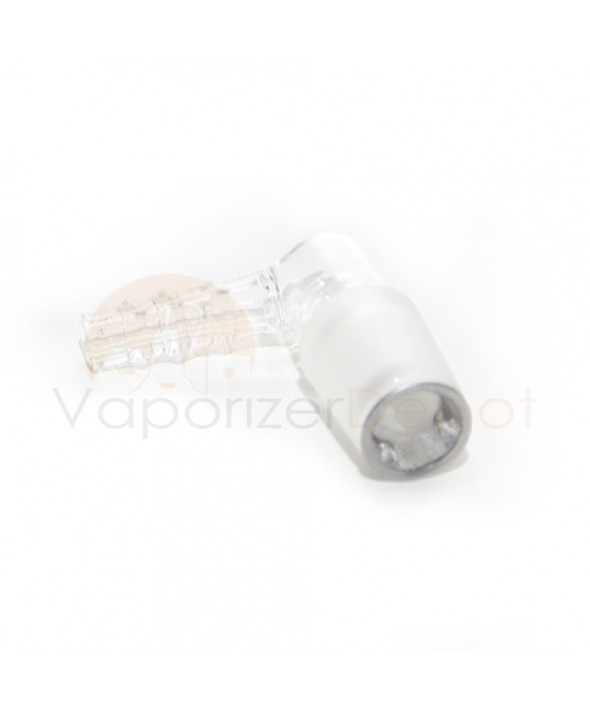 Arizer Glass Elbow Adaptor
