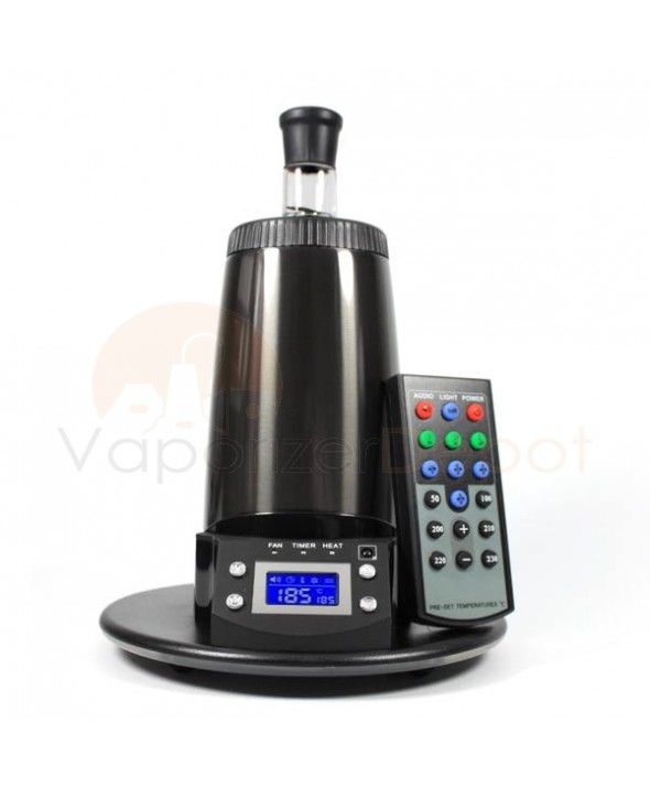 Arizer Extreme Q Vaporizer - With Remote