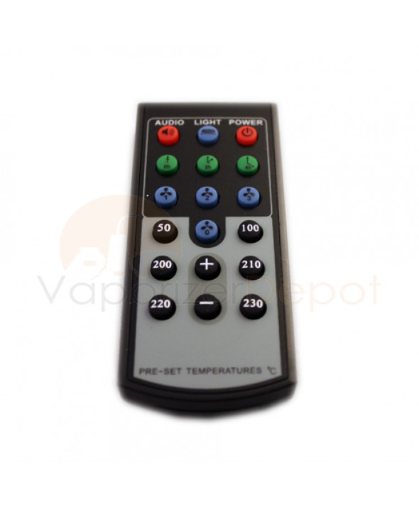 Arizer Extreme Q Replacement Remote Control