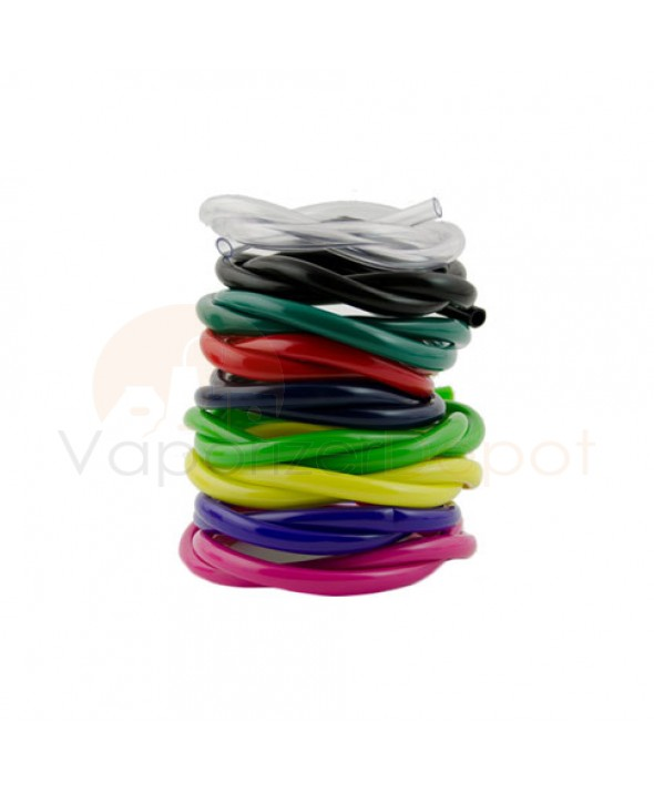 Color Whip Tubing - 3ft