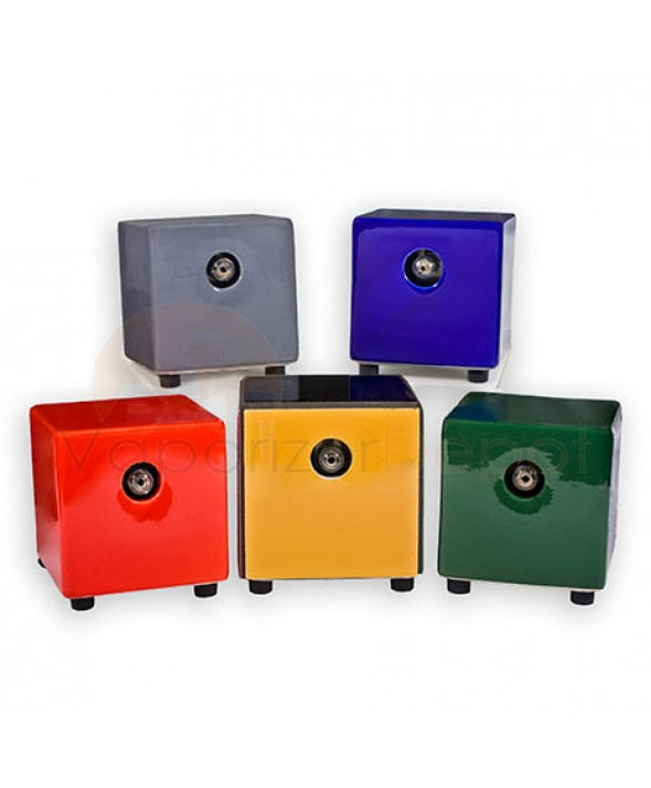 Hot Box Vaporizer - Tile