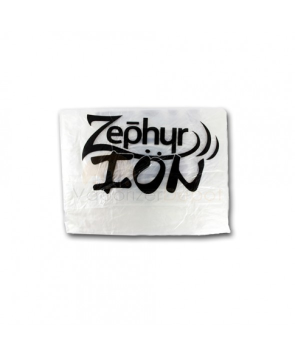 Zephyr Ion Replacement Balloon Bag (12 ft) - Front